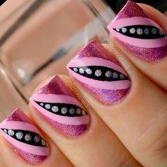 Instagram media sprinklenails #nail #nails #nailart