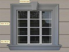 Window Design: W 30
