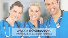 Two Major Forms of Incontinence With a Lot of Explanation Incontinence is a general term that describes a medical condition in which one experiences loss of control over bladder and or bowel. Leakage of urine, feces, gas becomes involuntary or accidental. Urinary Incontinence (UI) is the specific term for loss of bladder control, and from …