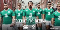 Rugby League, Rugby Players, Ireland Rugby Shirt, Irish Rugby Team, Canterbury Rugby, Rugby Sport, Irish Culture, Rugby World Cup, Man Up