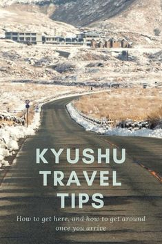 Kyushu's one of the best-connected travel hubs in Japan and makes traveling here easy. Arigato Gozaimasu, The Sun Also Rises, Fukuoka Japan, Bus Pass, Japan Travel Tips, Kyushu, Japan Trip, World Traveler, Travel Around
