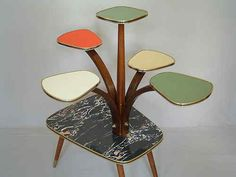 1000 images about mcm german plant stands on pinterest for What does mcm the designer stand for