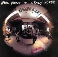 Neil Young and Crazy Horse, Ragged Glory (1990).