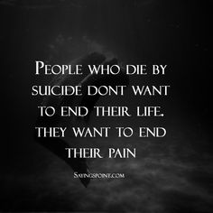 Suicide Prevention Quotes Cool Best Suicide Sayings Suicideprevention Suicidequotes