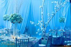 Fiestas de 15 Años, decoración fiestas temáticas, decoración de 15 años.