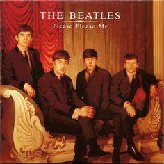 Música dos Beatles: First Hits