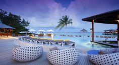 Centara Ras Fushi Resort, Male City, Maldives - Booking.com