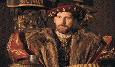 """The Other Boleyn Girl Starring: Eric Bana as Henry VIII of England.  Henry: """"What's so amusing?"""" / Anne: """"I was merely offering my thoughts on the new French king. With such great power, yet such meager authority as a man."""" /  Henry: """"Continue."""" / Anne: """"His pettiness is astounding. He will bear a mortal grudge at the mildest of slights. Spoiled cub with a spike in his paw. Riveted with resentment. Unable to forgive or forget. A great king, a great man rises above such things."""" (click thru)"""