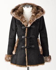 Wonderlands coat - [K14799]