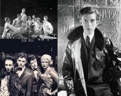 bright young things, by Cecil Beaton and Cocoa Rocca