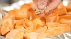 All About Sweet Potatoes: Know Your Beauregard from Your Red Garnet.