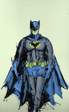 Batman - Ulises Farinas