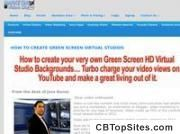 How to create green screen virtual studios - How to Video Marketing | How to Video Marketing and Marketing Services