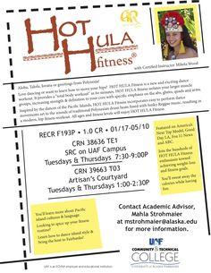 #hula #class #fitness #spring