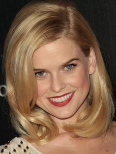 """More secrets of """"Star Trek Into Darkness"""" are starting to leak out, including the name of the character played by Alice Eve and her surprising connection to Captain Kirk."""