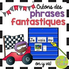 Classroom tips & tricks, resources and teaching ideas for the primary French classroom - immersion or French first-language Teaching French Immersion, French Teaching Resources, Teaching Ideas, New Vocabulary Words, Core French, French Classroom, French Teacher, First Language, French Lessons