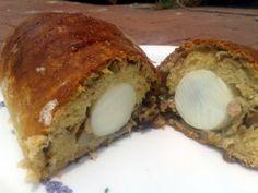 Egg Loaf Meatloaf, Gourmet Recipes, Make It Simple, Egg, Spices, Foods, Eggs, Food Food, Food Items
