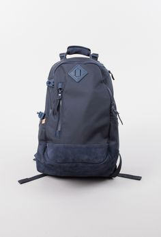 Very Goods | CARSON STREET | Ballistic 20 L Backpack