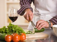 Aliados da Saúde do Homem - 6 Alimentos poderosos - Aliados da Saúde