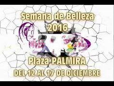 "APNAC IP invita a la ""Semana de Belleza 2016"