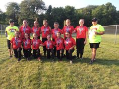 Creston 12U Softball
