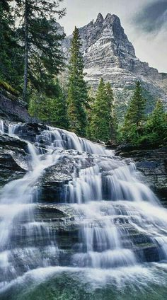 Glacier National Park, Montana                                                                                                                                                      More