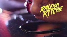 Raleigh Ritchie - Bloodsport (Audio) - YouTube