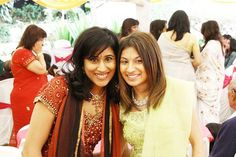 Major throwback to the start of my wedding week 6 years ago at my #lagnotri with @thefitfabfoodie  How different do we look #vsco #vscocam #indianwedding #binnyandamit #igers #ighub #instapic #instalove #instagood #instagram #instagramhub #picoftheday #bestoftheday #photooftheday #all_shots #gramoftheday #throwback #nostalgic #kenya #thatsdarling by binnys_kitchen