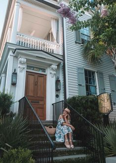 Staying at 86 Cannon Charleston Usa Travel, Travel Tips, Southern Hospitality, Beautiful Hotels, Maine House, After Dark, Home And Away, Cannon, South Carolina