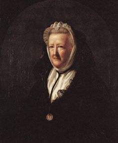 Mary Granville, or Mrs. Delany, is remembered for her letters and for her elaborate paper flower work and her magnificent needlework. What'...