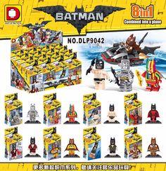 Купить товарMarvel Super Heroes Звездные войны Вселенной Радуга Зебра Бэтмен Minifigures Строительные Блоки Игрушки для детей Совместимы с Lpin в категории Кубикина AliExpress. нет оригинальная коробка8 шт./лот