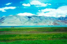 Ladakh, Índia