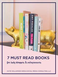 7 Must Read Books fo