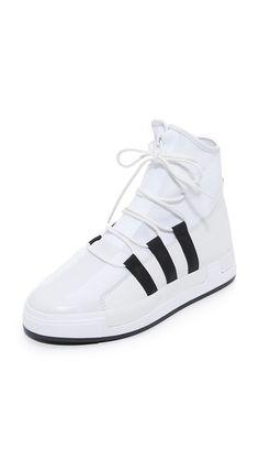 Y-3 Y-3 Atta Sneakers. KicksCrystalsAdidasCool ... c062a60ad