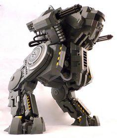 Robot / Mech