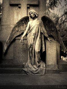 Milano, Italy. Cimitero Monumentale