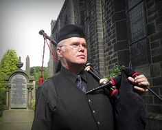 One of England's finest pipers, Colin plays a wide repertoire of tunes including his own compositions, and is available for special occasions.    Colin is a previous winner of the solo open competitions at both Rothbury Music Festival and Morpeth Gathering. He is also a piper in one of Englands top Pipe Bands, the 101st Northumbrian Regiment Royal Artillery (Volunteers).