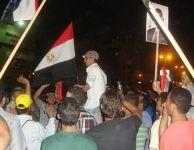 الوكالة العربية للصحافة أبابريس - مذبحة جديدة ضد مؤيدي مرسي - اخبار