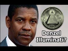 Denzel Washington Anti-Illuminati Hollywood Insider? - YouTube