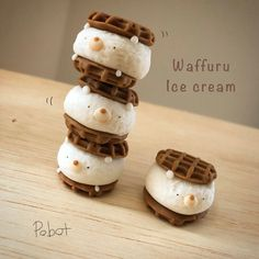1:12 Dollhouse DIY Miniature Forest Cake Fake Food Cake Toys Decorative Fad US
