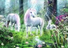 Quirky Libra New Moon Horoscope with Unicorns