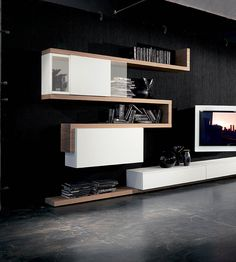 Fimar - italian furniture, adjustable tv-racks, tv stand, modern living area, design beds, wardrobes with tv