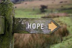 HOPE →