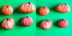 How to Paint Pumpkin Rocks | The Art 123