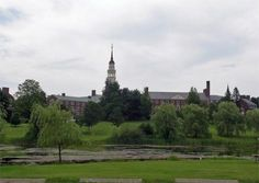 Colby College  Waterville, ME