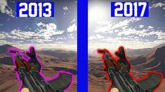 Counter-Strike: Global Offensive Gun Sounds OLD vs NEW #games #globaloffensive #CSGO #counterstrike #hltv #CS #steam #Valve #djswat #CS16
