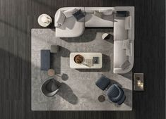 Inspired by rationalist and contemporary concepts, Alexander is a seating system with different forms that can be combined with each other. Furniture Ads, Furniture Layout, Furniture Arrangement, Sofa Layout, Sofa Table Design, Interior Design Presentation, Floor Plan Drawing, Curved Sofa, Carpet Installation