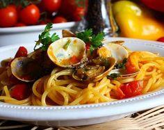 Gli spaghetti di Natalia