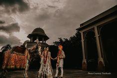 Sonam and Rakesh, Manesar Wedding Portraits, Big Ben, Real Weddings, Building, Travel, Viajes, Buildings, Destinations, Traveling
