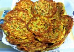 Quiche, Cauliflower, Zucchini, Good Food, Dinner Recipes, Cooking Recipes, Vegetables, Breakfast, Nara